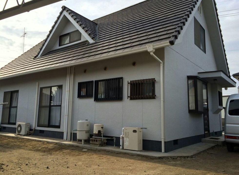 神辺町S様邸
