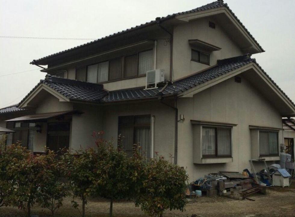 神辺町Y様邸 ~網戸の張り替えしました~